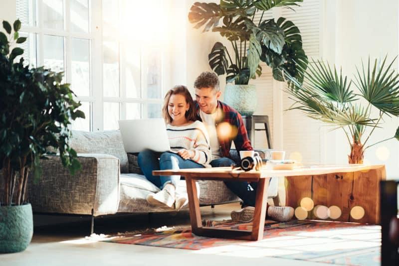 Vergelijk alle hypothecaire leningen voor je woning